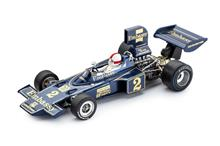 LOTUS 72D #2 SOUTH AFRICA CHAMPIONSHIP 1975