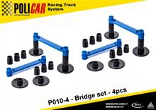 BRIDGE SET - 4x