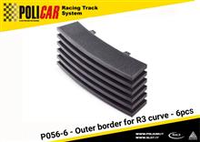 OUTER BORDER FOR R3 CURVE 6 x