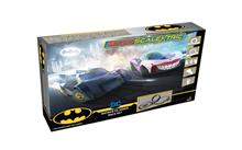 MICRO SCALEXTRIC BATMAN JOKER BATTERY RACE SET (9/20) *