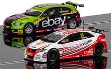 BTCC 2014 CHAMPIONS SPECIAL EDITION