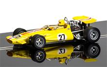 MCLAREN M7C (JO BONNIER) LIMITED EDITION