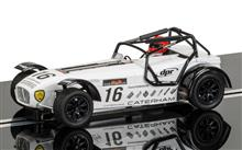 CATERHAM SUPERLIGHT R300-S CHAMPIONSHIP ROBINSON 2015