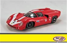 LOLA T70 MKIII SURTESS BRANDS HATCH 67