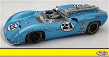 LOLA T70 CAN-AM MARIO ANDRETTI #21 1968