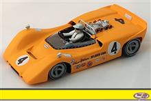 MCLAREN M6A CAN-AM BRUCE MCLAREN #4 RIVERSIDE 67