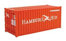 20' CONTAINER HAMBURG SÜD
