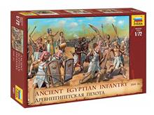 1/72 1/72 ANCIENT EGYPTIAN INFANTRY 2000 B.C.